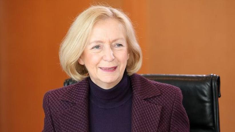 Studienfinanzierung: Neue Bildungsministerin will Bafög ausweiten