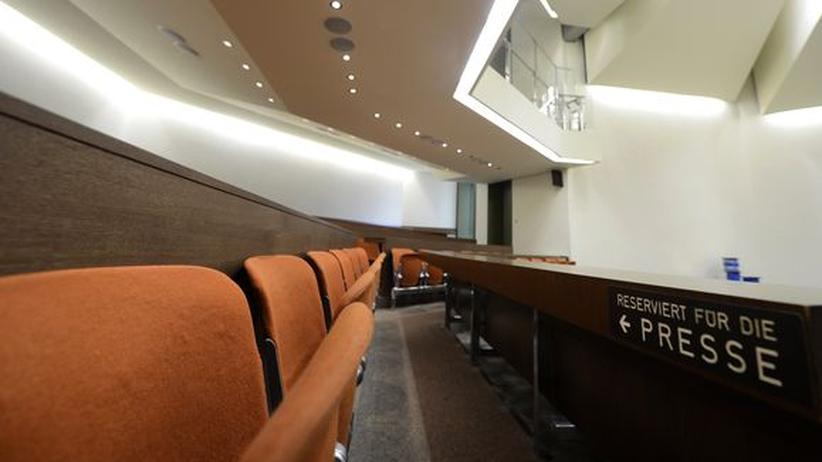 Gerichtsverfahren: Türkische Medien ohne festen Platz im NSU-Prozess
