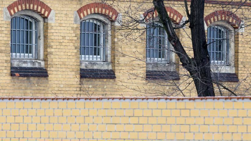 Deutsche Gefängnisse: Bayerische Häftlinge hatten Kontakt zu Neonazi-Netzwerk