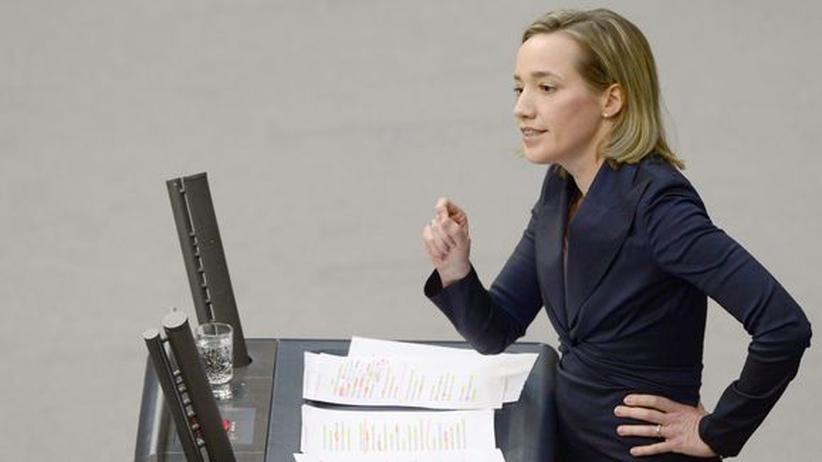 Frauenquote: Schröder wirft Opposition Scheinheiligkeit vor