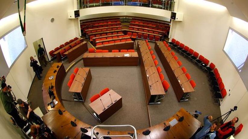 Mord-Prozess: NSU-Nebenkläger beantragen Video-Übertragung