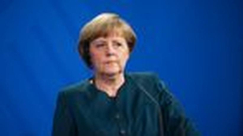 DDR-Vergangenheit: Merkel ist eine ehrliche Ostdeutsche