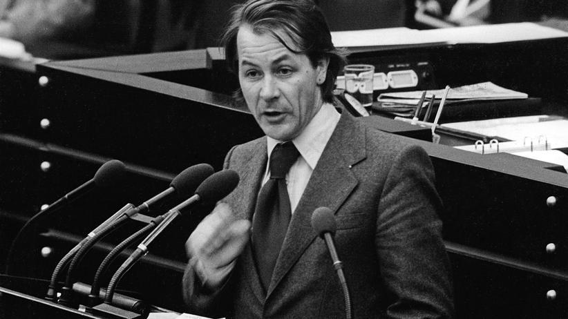 """Politiker-Karrieren: """"Tschüss, Bundestag!"""""""