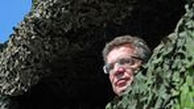 Führungskräfte: Bundeswehr unzufrieden mit de Maizières Reform