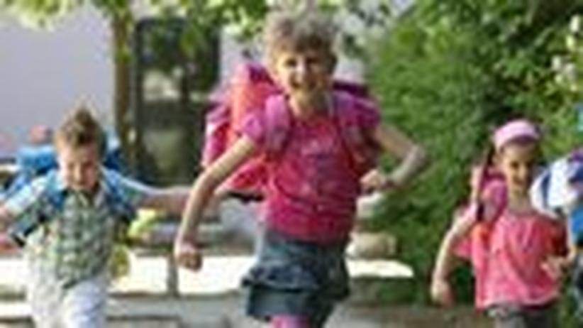 Bildungsgerechtigkeit: Zwei Kinder aus Kreuzberg, zwischen denen Welten liegen