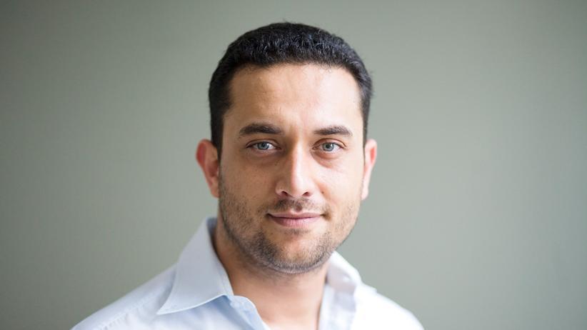 Serie Wahlbeobachter: Amir Tehrani
