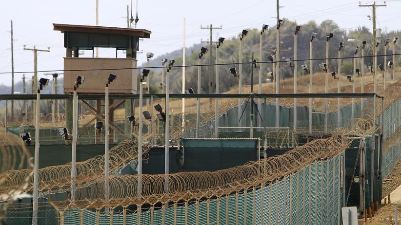 Guantánamo: Freiheit ins Ungewisse