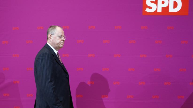 SPD: Die Nacht der Niederlage
