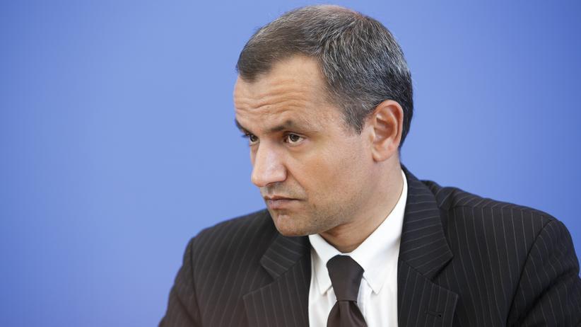 Sebastian Edathy