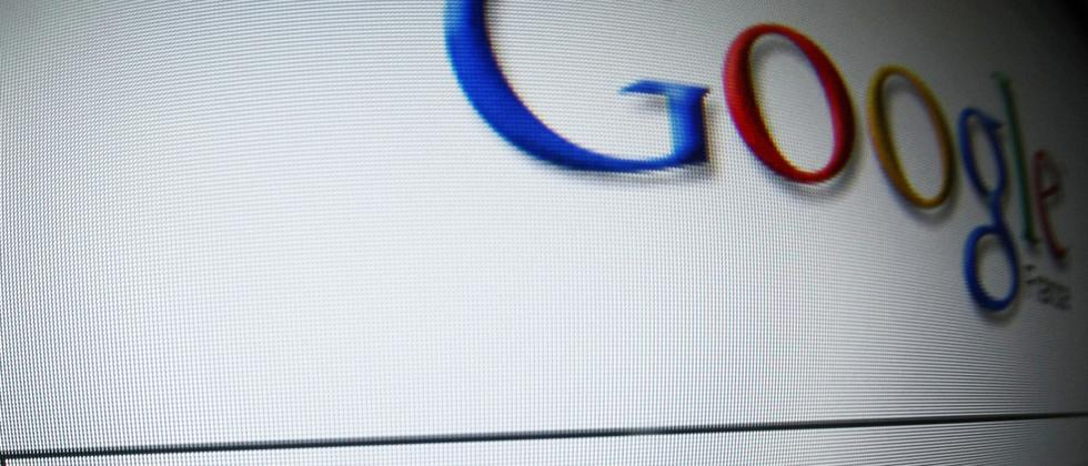 Google Bundesregierung