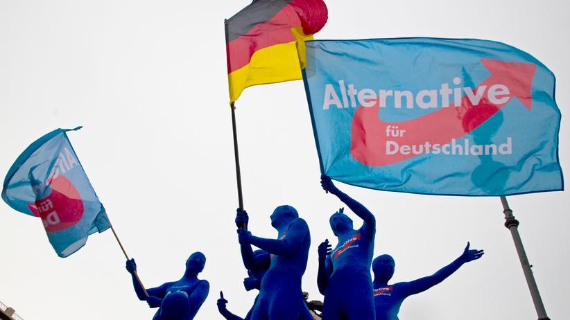 CDU und AfD: Ignorieren, koalieren oder bekämpfen?