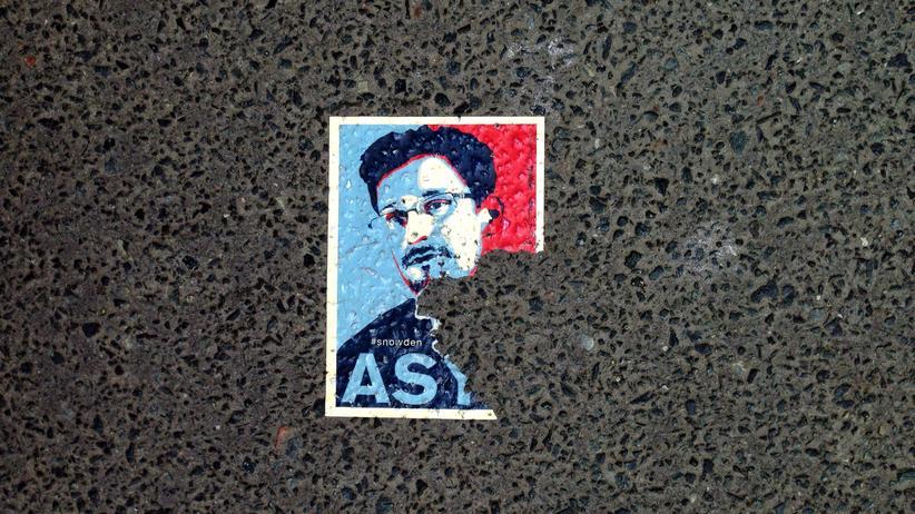 Edward Snowden: Der Kronzeuge, der nicht sagen soll, was er weiß