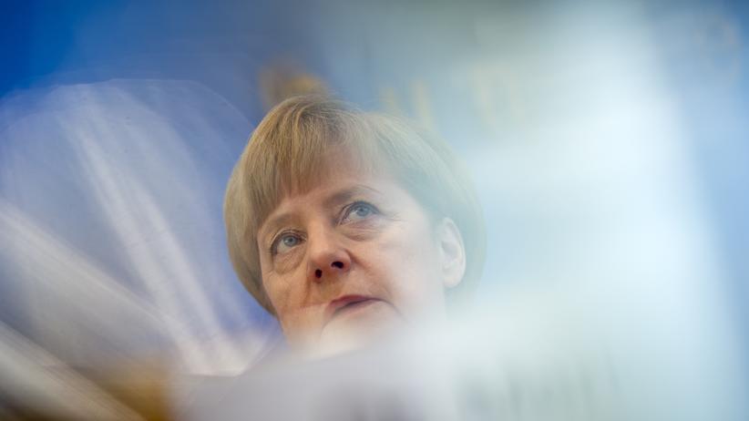 Kalte Progression: CDU-Wirtschaftsflügel fordert Steuerbremse von Merkel