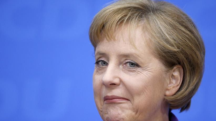 Angela Merkel: Angela Royal