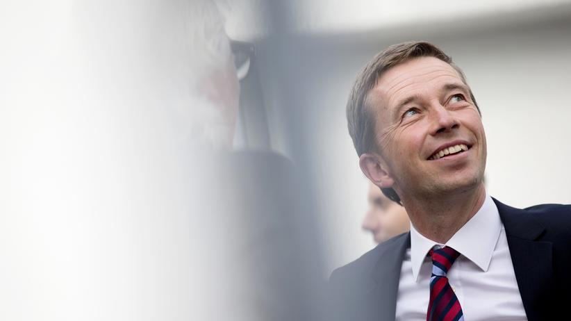 AfD-Chef Bernd Lucke kann sich über viele neue Mitglieder freuen