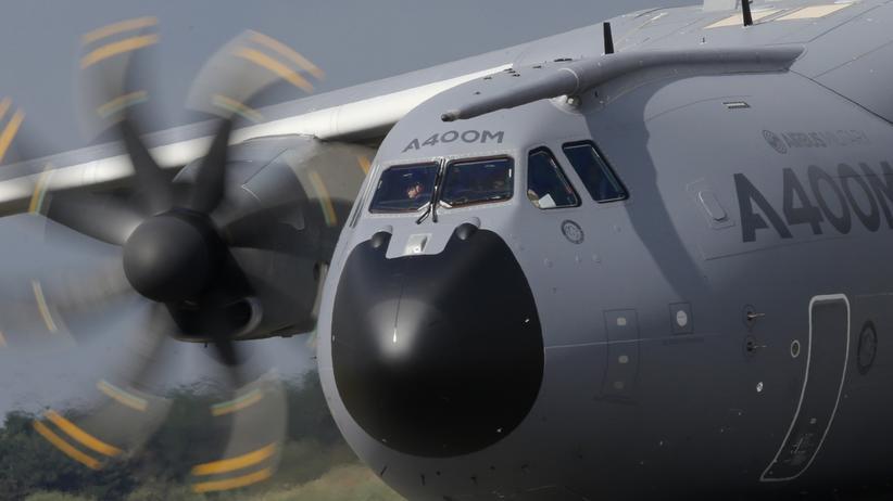 Rüstung: Gutachten deckt 140 Problemfälle der Bundeswehr auf