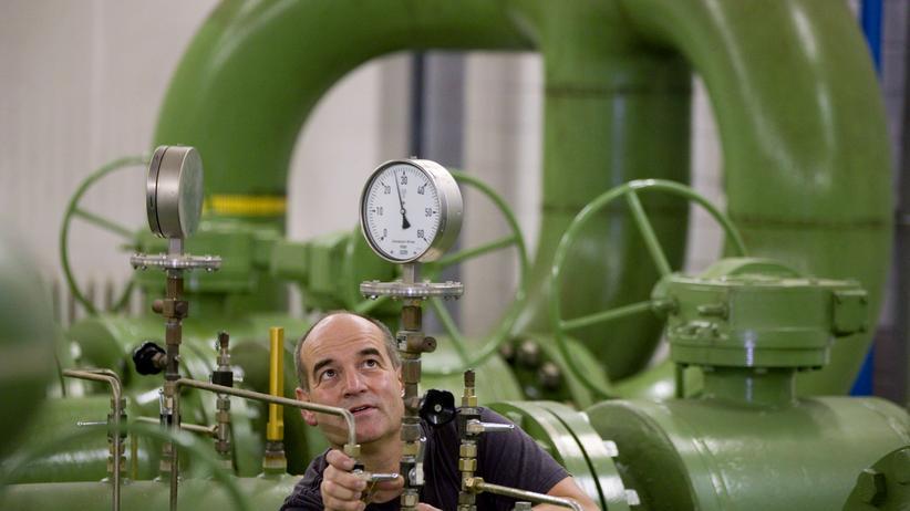 Herbstgutachten: Anlage zur Gasversorgung in Bonn