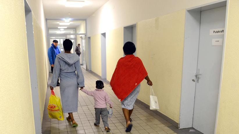 Flüchtlinge: Bayern verschärft Abschiebepraxis