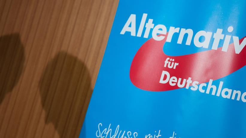 olitik, AfD und CDU, Thüringen, Alternative für Deutschland, CDU, Mike Mohring
