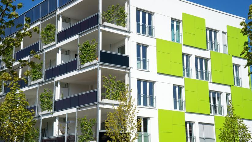 Klimaziele: Effiziente Sanierung ist Kernstück des neuen Klimaschutzpakets