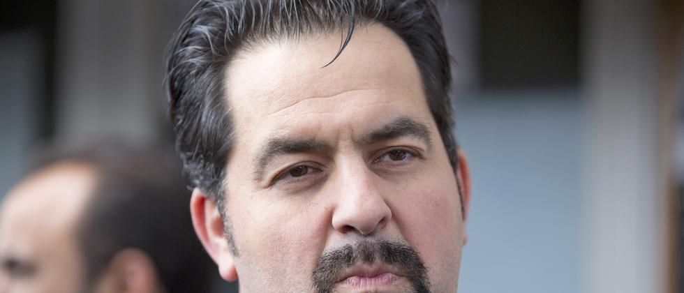 Pegida Zentralrat der Muslime Aiman Mazyek