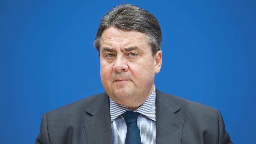 E.on Sigmar Gabriel Energiewende
