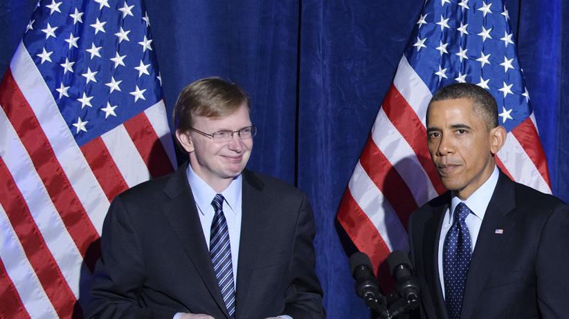 Barack Obama Jim Messina