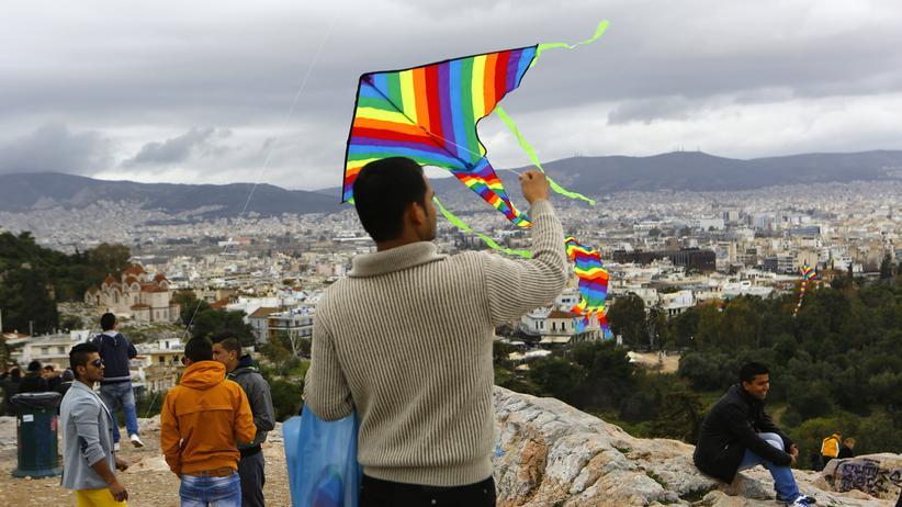 Parlamentszustimmung: Am Ende entscheiden doch die Griechen