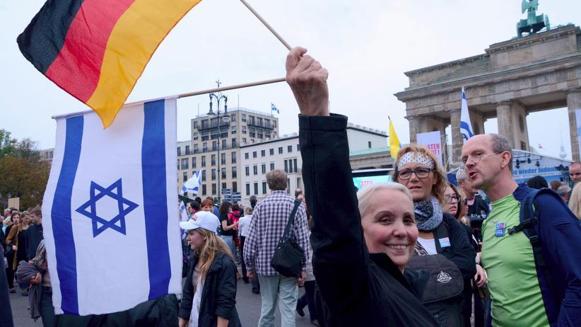 Antisemitismus: Ein Misthaufen aus Vorurteilen