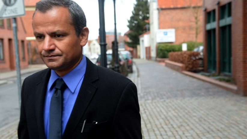 SPD: Edathy will Partei nicht freiwillig verlassen