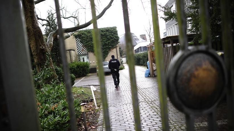 Terrorwarnung Bremen