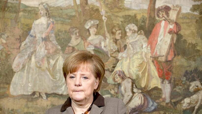 Deutsche Politiker: Warum sagen sie nicht, was ist?