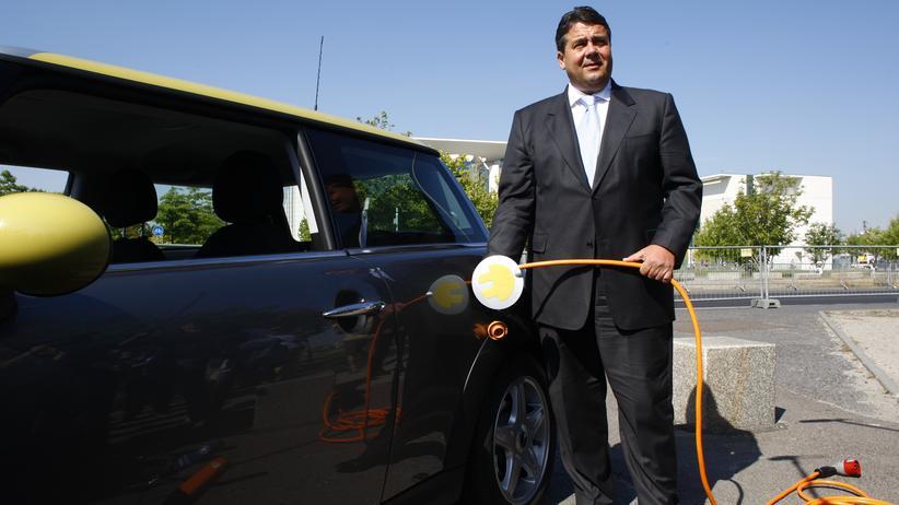 Regierung verwässert Ziele für Elektromobilität