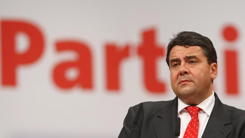 SPD: Etwas Krach könnte helfen