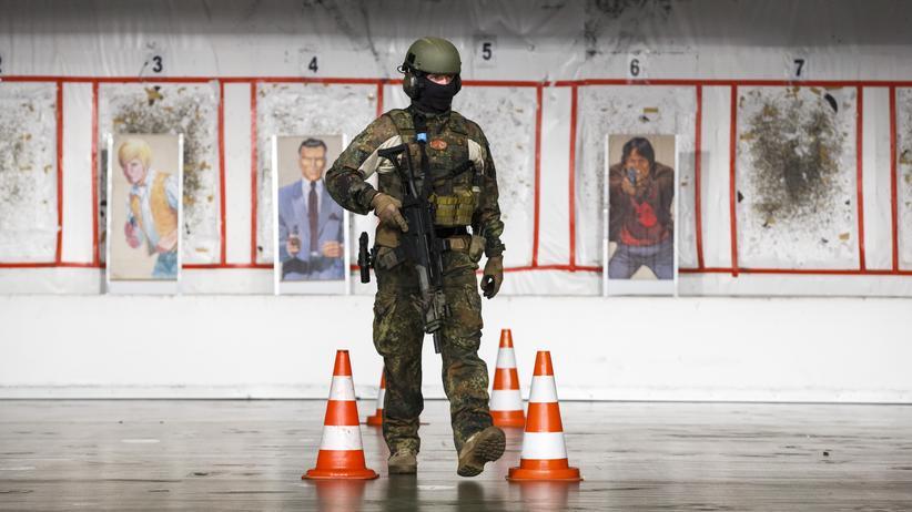 Sturmgewehr: Hinweise auf minderwertigen Kunststoff bei G36