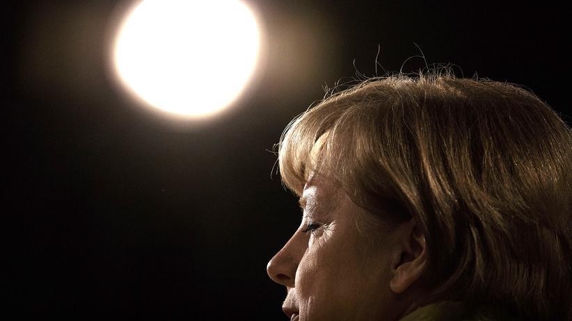 BND-Affäre: Merkel unter Druck