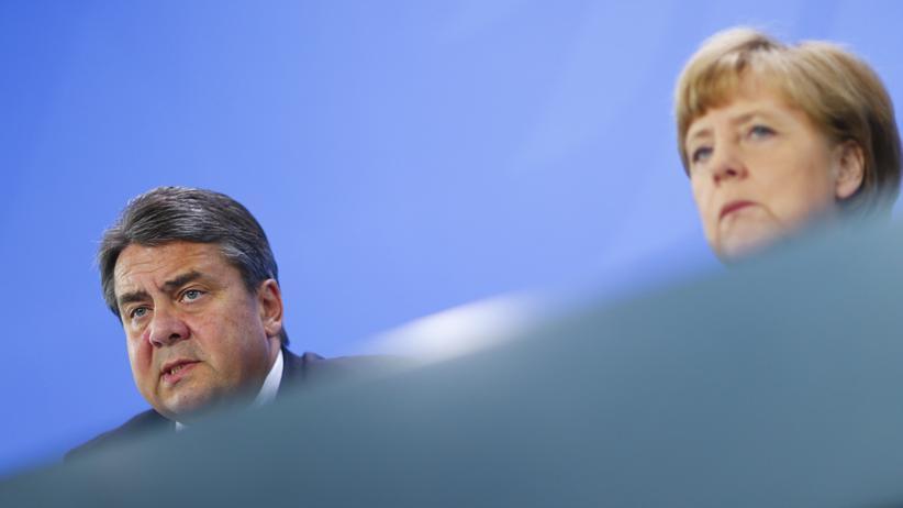 BND-Affäre: SPD stellt Merkel ein Ultimatum