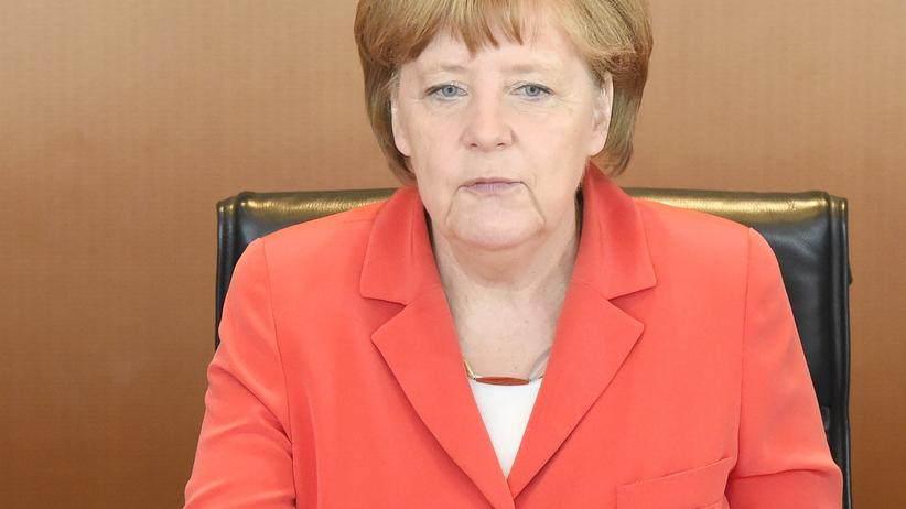 Merkel TTIP