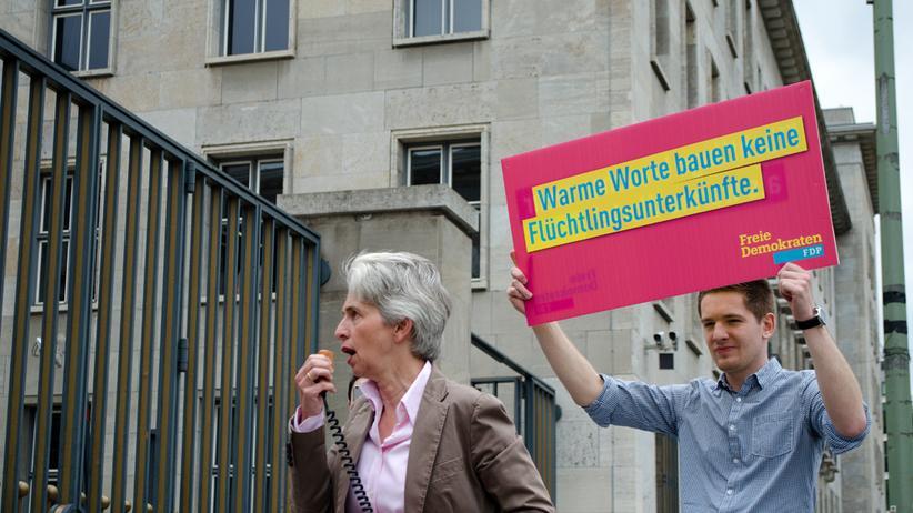 Marie-Agnes Strack-Zimmermann FDP