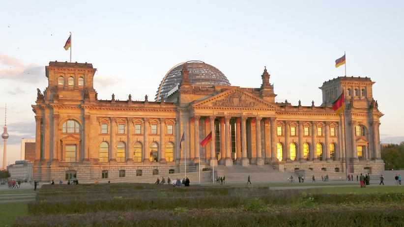 Bundestag Hackerangriff