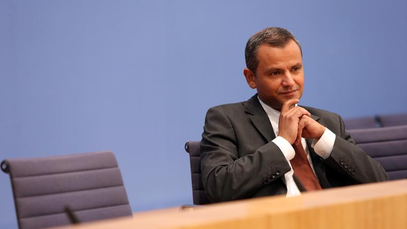 Kinderporno-Vorwürfe: Edathy hat in der SPD nichts verloren