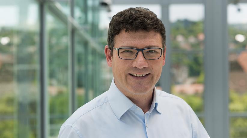 Gleichstellung: Kämpft in der CDU für die Gleichstellung Homosexueller: Stefan Kaufmann