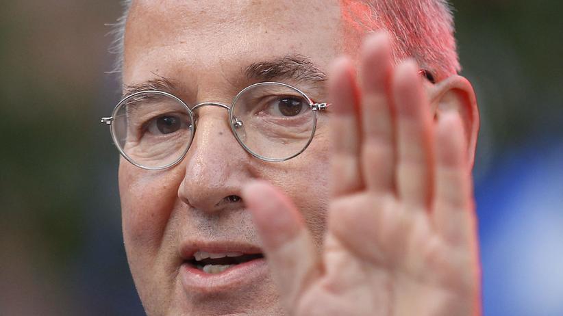 Linke-Fraktionschef Gysi verzichtet auf neue Kandidatur