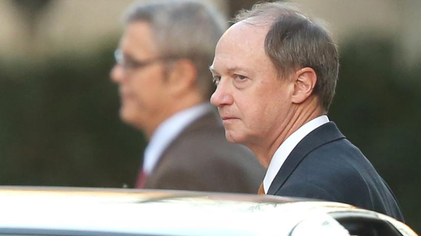 NSA-Skandal: Altmaier bestellt US-Botschafter ein