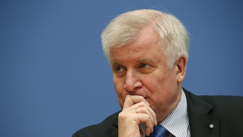 Betreuungsgeld Bundesverfassungsgericht CSU Horst Seehofer CDU