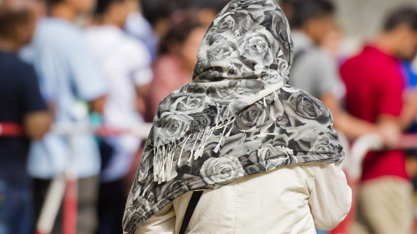 Asylpolitik: Sicher ist überhaupt nicht sicher