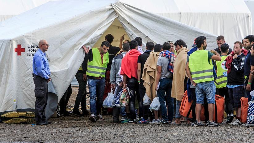 Gesellschaft, Dresden, Dresden, Flüchtling, Polen, Syrien, Chemnitz, Sachsen