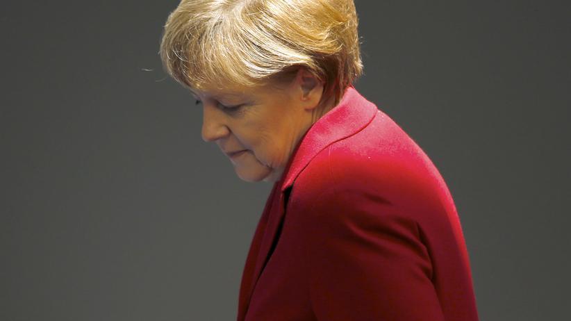 Politik, Heidenau, Angela Merkel, SPD, Christian Wulff, Grüne, Sigmar Gabriel, Flüchtling