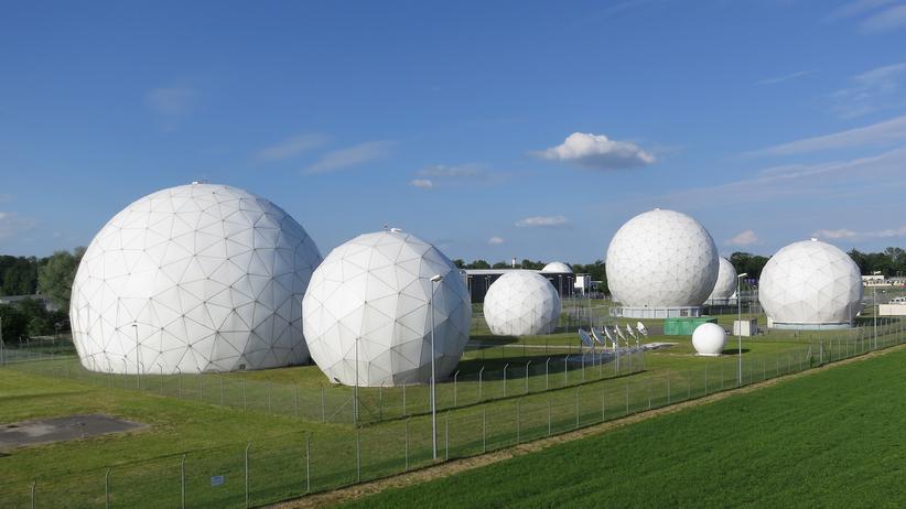 Digital, NSA, BND