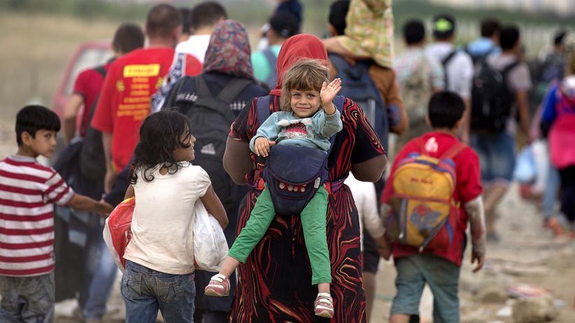 Politik, Asylbewerber, Flüchtling, Bundesregierung, SPD, Bundesfreiwilligendienst, Bundeshaushalt, Migration